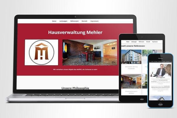 Hausverwaltung Mehler