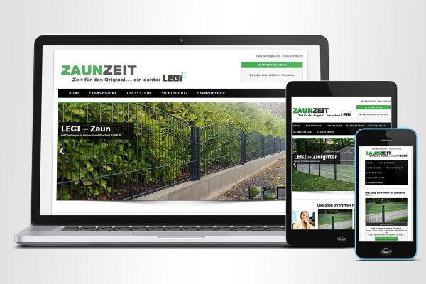ZaunZeit – Onlineshop